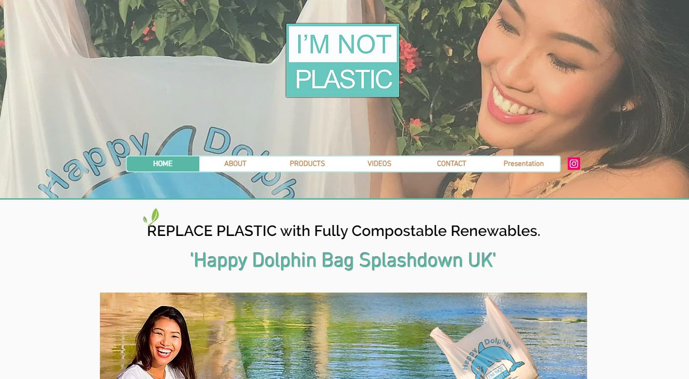 I'm Not Plastic