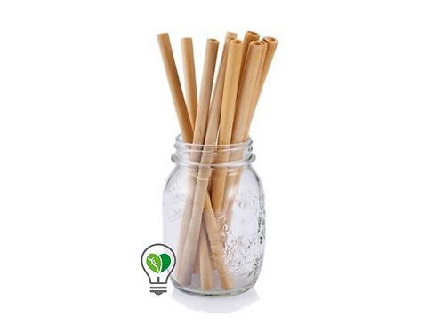Popote Bambú