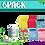 Thumbnail: Pack 6 pañales
