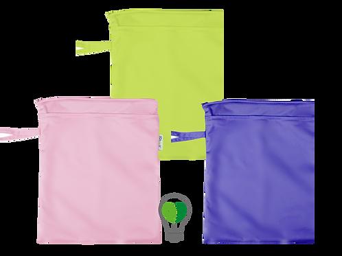 Bolsa Impermeable Lisa Ecopipo