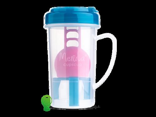 Cupscup Vaso esterilizador