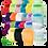Thumbnail: Pack 20 pañales Ecopipo Lisos