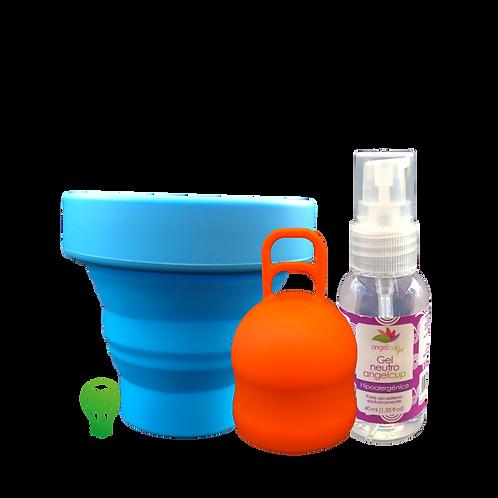 Pack Merula Cup XL