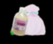 accesorios para cuidado de toallas lubel