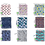 Thumbnail: Bolsa Impermeable Estampadas Ecopipo