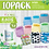 Thumbnail: Pack 10 pañales