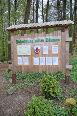 Waldbestattung in Westerburg