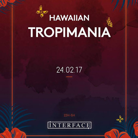 HAWAIIAN TROPIMANIA