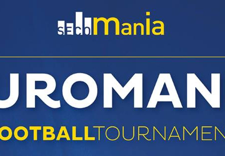 EUROMANIA FOOTBALL TOURNAMENT