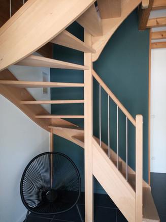 Oval_Room_Blue_Montée_d'escalier_20.jp