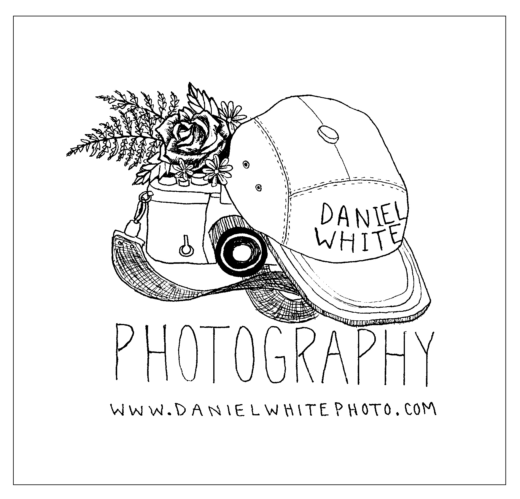 Daniel White Photography Logo