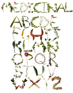 Medicinal Alphabet