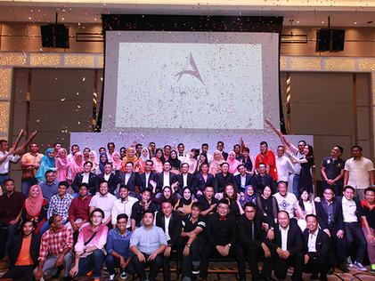 ATA 10th Anniversary Celebrations