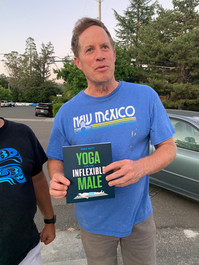 Yogadale, California