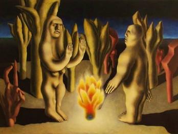 LERA LITVINOVA GALLERY presents «LUMEN» - the bright and inspiring art project.