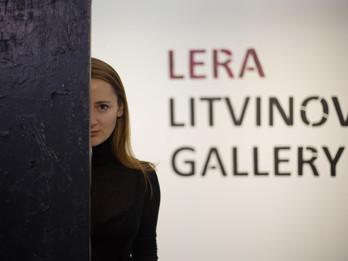 Art exhibition «Subjectivization of meaning» opens in Lera Litvinova Gallery