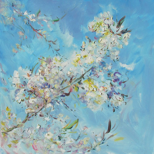 Joy of sky / L. Martynuyk