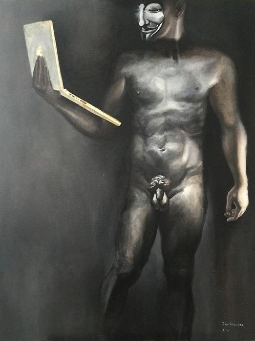 Давид. Anonimous / О. Глумчер