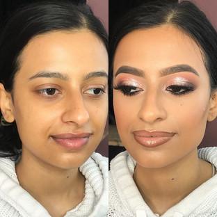 SKIN GOALS 😍😍✨✨ #artistreet#makeupstud