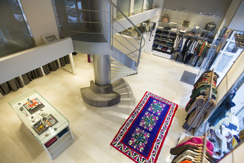 boutique blanca salamanca