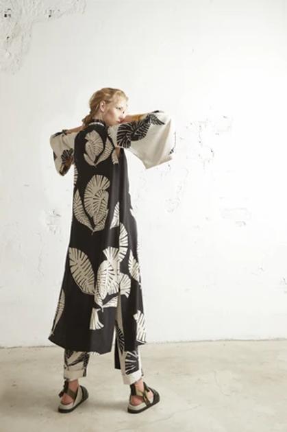 Kimono Psophia