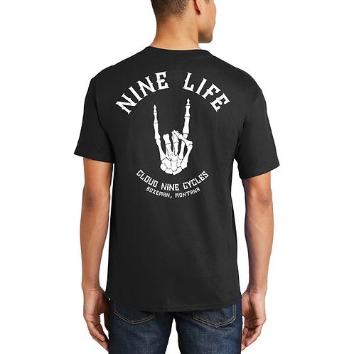 Nine Life T-Shirt