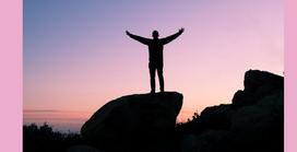 Building self confidence