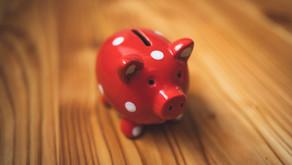 Money Saving Tips at Home