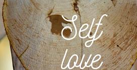 A poem of self love