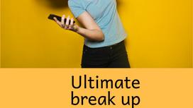 Ultimate list of break up songs