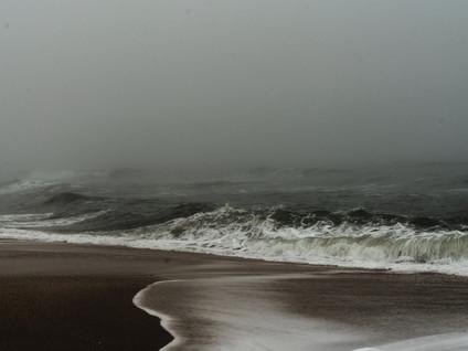 Secrets of the Raging Storm