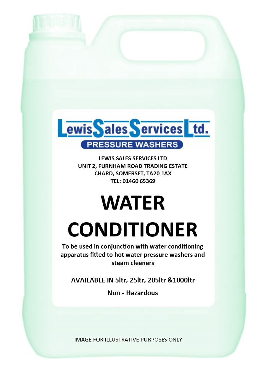 WaterConditioner