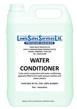 WaterConditioner