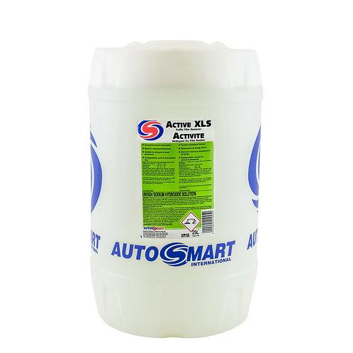 Autosmart Active XLS