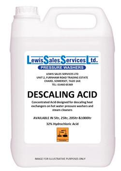 DescalingAcid