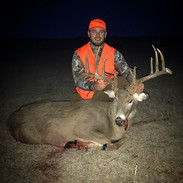 Chad S., Rawlins County KS