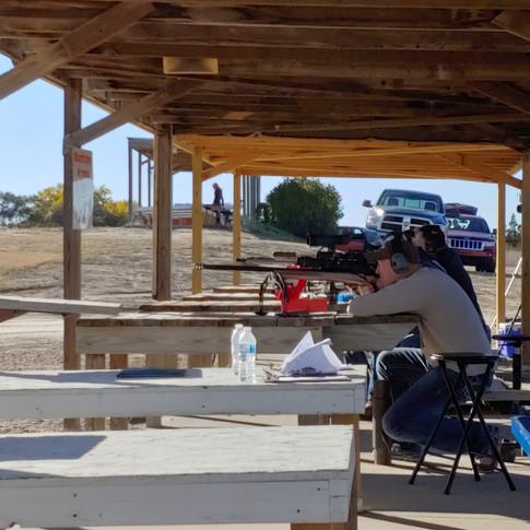 Long range shoot 10/21/18