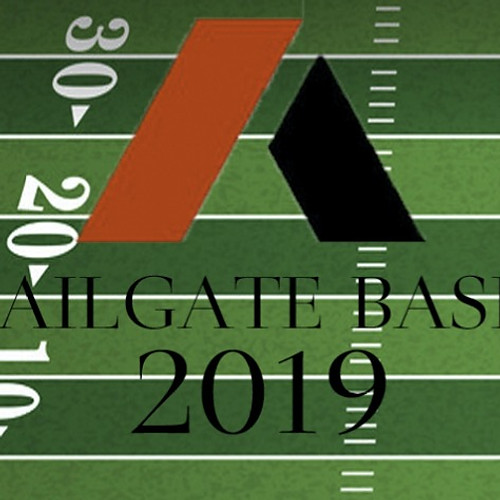 Applied Tailgate Bash