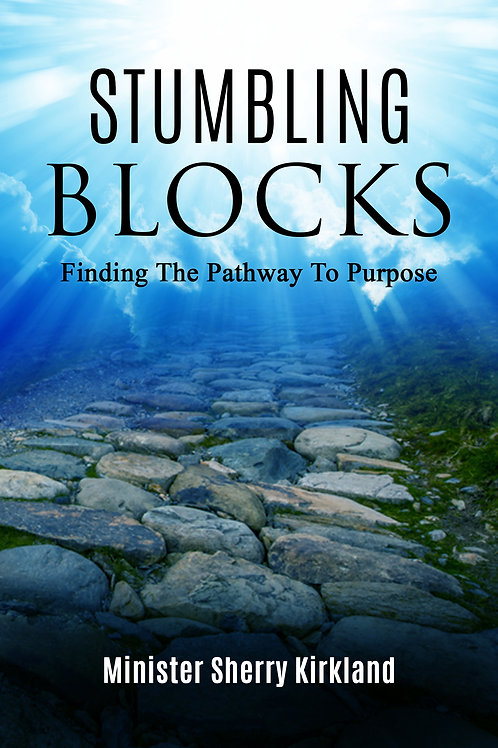 Stumbling Blocks- EBOOK
