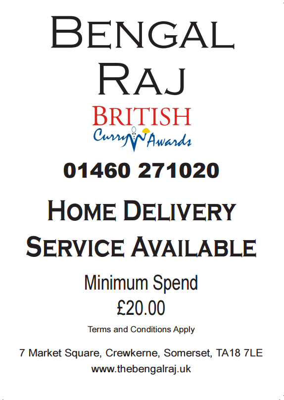 Home Delivery Offer