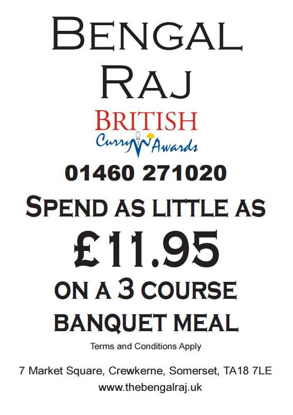 offer for banquet night
