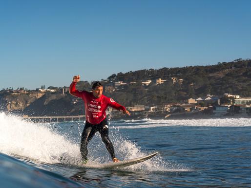 Campeonato Mundial de Surf Adaptado