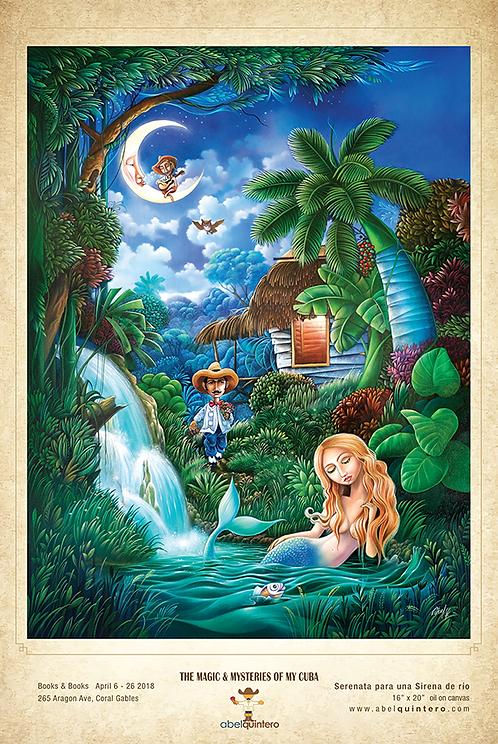 Serenata para una Sirena de Río