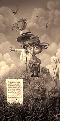 Abel Quintero Paintings