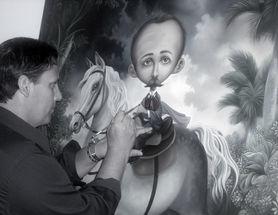 Abel Quintero Artist