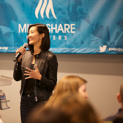 Claire Lew, CEO of Know Your Company