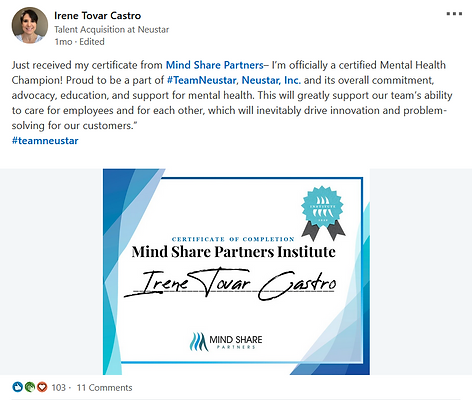LinkedIn testimonial post.PNG
