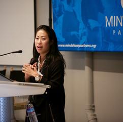 Lincy Suen, HR Business Partner at NerdWallet