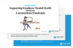 Mind Share Partners - Toolkit - Supporti