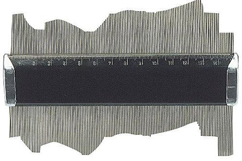 Mètre de profiles